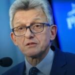 Jacek Bartyzel: Pretorianie Jarosława Kaczyńskiego