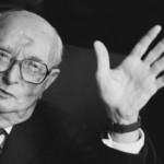 Maurice Bardèche o naszej walce z demoliberalizmem