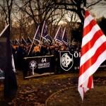 Dzień Honoru 2017 – węgierscy nacjonaliści w hołdzie obrońcom Budapesztu