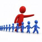 Psychologia społeczna: Prawdziwy lider potrafi słuchać