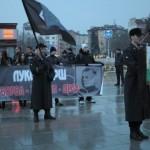 Marsz Łukowa 2017 – za Bułgarię i Białą Europę!