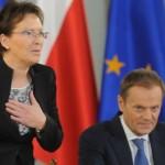 Łukasz O.: Platforma zdrady