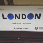 Zamach w Londynie – multikulturowe społeczeństwo spektaklu