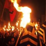 Greccy nacjonaliści: Krew, Honor, Mikis Mantakas!