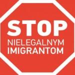 """Polska Straż Graniczna: """"Uchodźcy"""" niemile widziani!"""