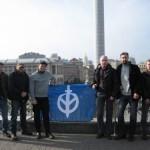 Vladyslav Kovalchuk: Wojna na Wschodzie Ukrainy i rosyjscy nacjonaliści
