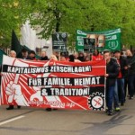 Niemieccy nacjonaliści: Zniszczyć kapitalizm!