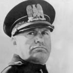 Benito Mussolini – Człowiek Roku 2017
