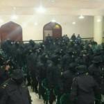 Bojownicy Hezbollahu polują na handlarzy narkotyków