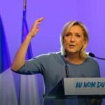 Marine Le Pen kontra kandydat Rotschildów i Grupy Bilderberg