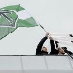 Gazeta Wyborcza ostrzega przed Nordyckim Ruchem Oporu