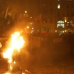 Judeopolonia: Bezwzględne więzienie za spalenie kukły Sorosa