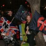 White Rescue: Polscy i brytyjscy nacjonaliści z pomocą bezdomnym