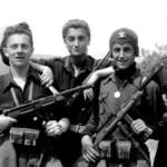 Czarne Brygady – Polityczni Żołnierze faszyzmu republikańskiego