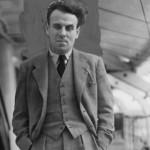 Louis-Ferdinand Céline: Żydowska przewrotność i degeneracja Aryjczyków