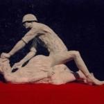 """Sowieckie """"wyzwolenie"""": Masowe gwałty na Polkach"""