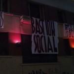 Bastion Social: Nacjonaliści z GUD zajęli budynek na cele społeczne