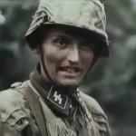 Wywiad z holenderskim ochotnikiem Waffen SS