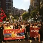 Złoty Świt: Zniszczymy wrogów Wielkiej Grecji!