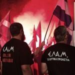 """""""Chwała Zwycięstwu!"""" – braterstwo polskich i greckich nacjonalistów"""