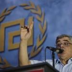 """Lider Złotego Świtu: Nacjonalizm przeciwko """"skrajnej prawicy""""!"""