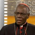 Afrykański kardynał: Polska ma wielką misję!