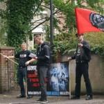 Wielka Brytania: Polscy nacjonaliści kontra mordercy dzieci