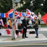 """Biała Europa: Polsko-angielskie """"Spotkanie z Nacjonalizmem"""""""