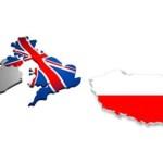 """Wielki """"powrót"""": Rekordowa liczba Polaków w Wielkiej Brytanii"""