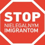 """Twierdza Polska: Skuteczność Straży Granicznej, """"uchodźcy"""" do domu!"""