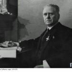 Władysław Studnicki: Polityka okupacyjna – cios dla współpracy Polski i Niemiec