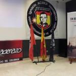 Hiszpańscy NR: Europa, Naród, Rewolucja!