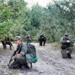 Polityczni Żołnierze: Szkolenie militarno-ideowe dla nacjonalistów
