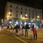 Z wizytą u włoskich narodowych socjalistów w Varese