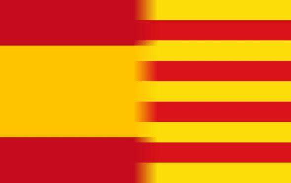 KataloniatoHiszpania