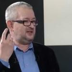 Salonowa gnida Ziemkiewicz kontra nacjonaliści