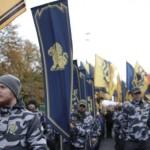 """""""Śmierć wrogom!"""" – wielki marsz 30 000 ukraińskich nacjonalistów"""