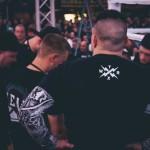 Kampf der Nibelungen 2017 – Niemcy, sporty walki i nacjonalizm