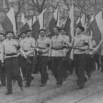Adolf Józef Reutt: Radykalna walka z komunizmem i żydostwem