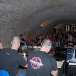 Veneto Fronte Skinheads w hołdzie Horstowi Wesselowi