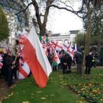 Brytyjscy i polscy nacjonaliści razem dla Białej Europy