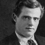 Jack London: Niepokonany biały człowiek