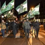 """""""Finlandia dla Finów!"""" – tysiące nacjonalistów na ulicach Helsinek"""