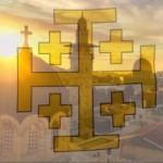 Nasze Dziedzictwo: Św. Bernard z Clairvaux o walce krzyżowców