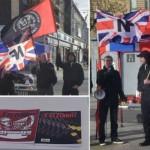 Biała Europa: Wspólna akcja polskich i brytyjskich nacjonalistów
