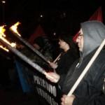 Nacjonaliści przeciwko lizbońskim zdrajcom z PiS-uaru