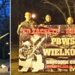 Nacjonalistyczny hołd dla Powstańców Wielkopolskich