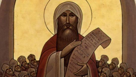 saintAthanasius