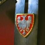 Szczerbiec – miecz koronacyjny królów i symbol Wielkiej Polski