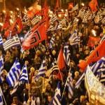IMIA 2018: Nacjonalistyczna Europa maszerowała w Atenach